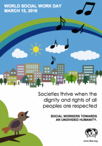 Светски дан социјалног рада