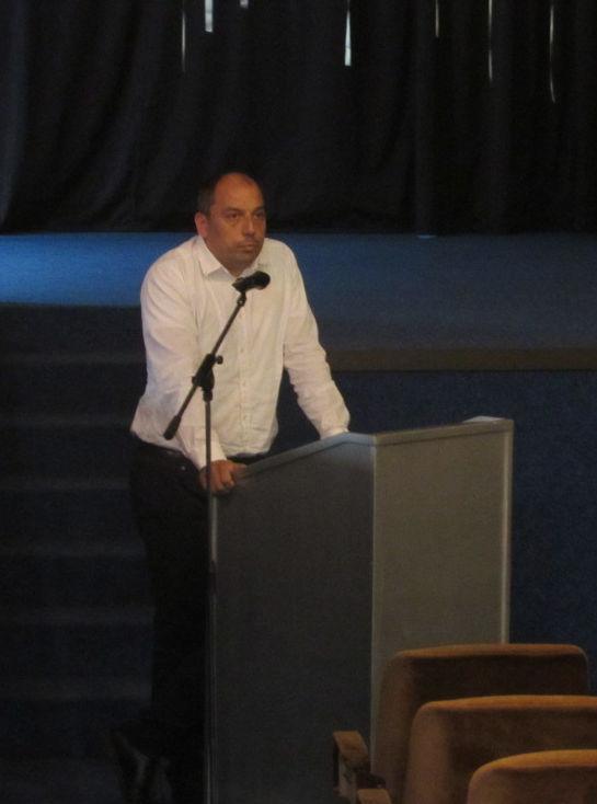 Обавештење о именовању новог директора Коморе социјалне заштите