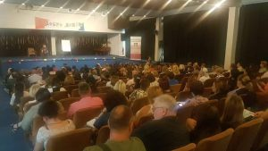 """Међународна конференција """"Когнитивни приступ као обогаћење системског приступа"""""""