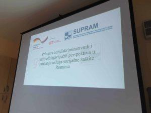 Роми као вулнерабилна група у систему здравствене и социјалне заштите